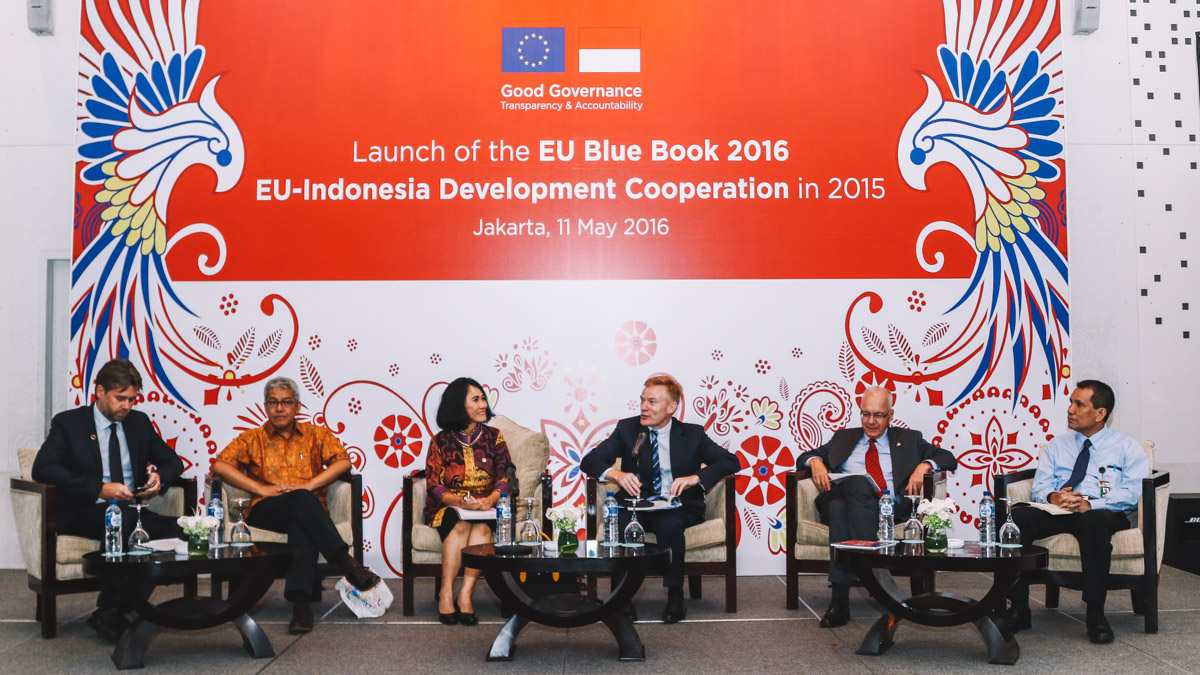 bluebook2016-eu-indonesia-cooperation-report-launch-jakarta