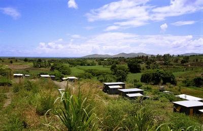 fiji-village